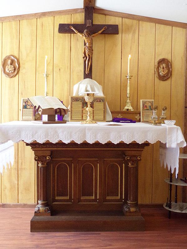 Chapel of St. Joseph Hermitage